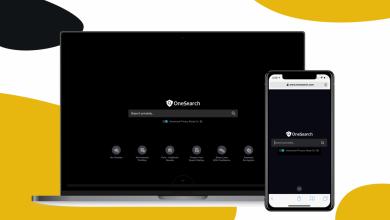 Photo of 6 مزايا في محرك البحث الجديد OneSearch